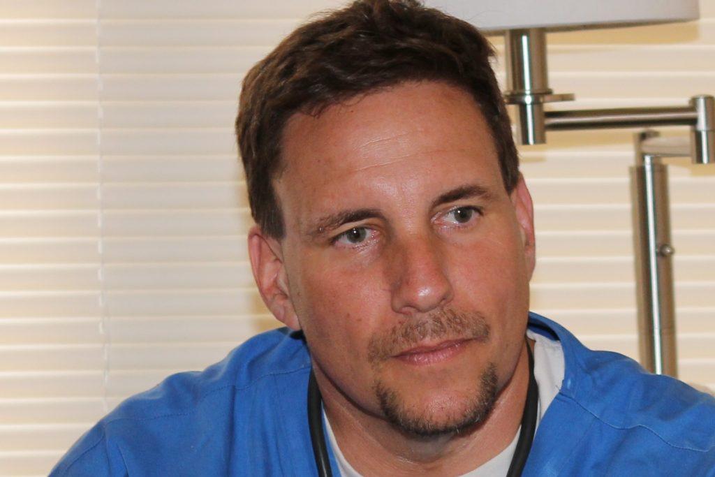 Dr. Joe Rosenberg